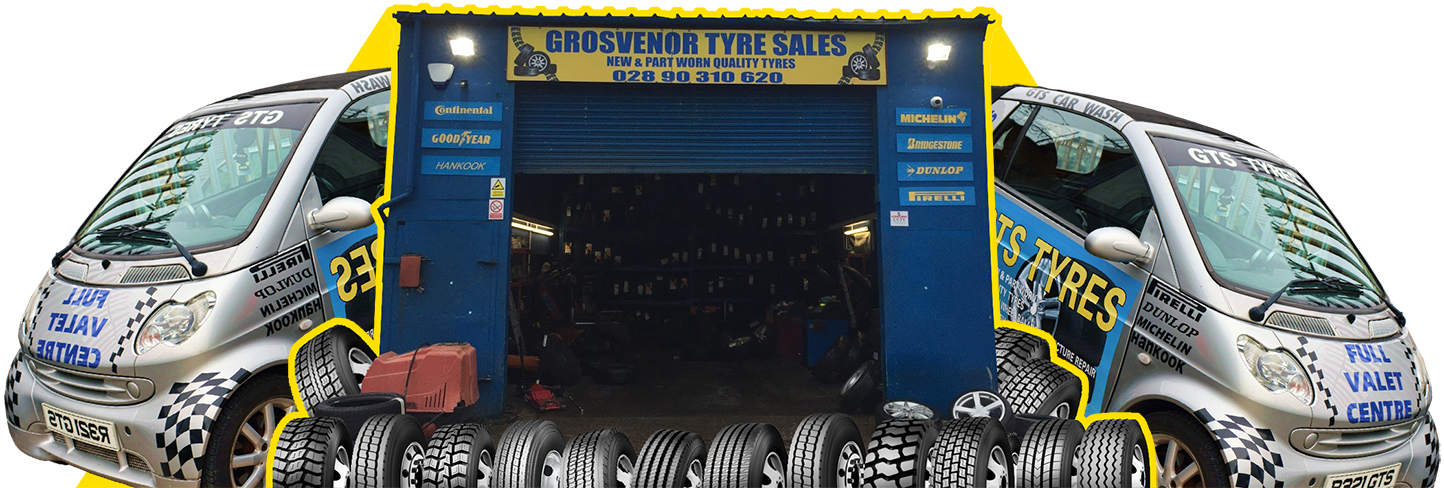 GTS Tyres